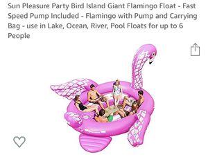 Sun Pleasure, Flamingo for Sale in Greenvale, NY