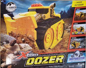 Xtreme power dozer motorized toy truck for Sale in Sunrise, FL