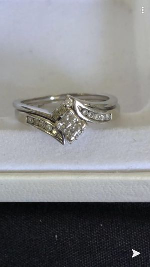 Wedding ring set for Sale in Valley Home, CA