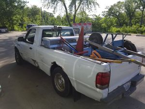 2000 Ford ranger for Sale in Old Mill Creek, IL