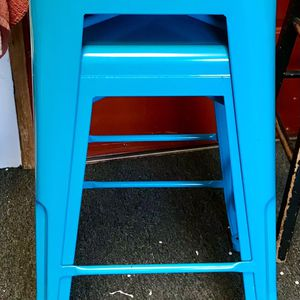 """24"""" Backless Indoor-Outdoor Counter Height Stools (set of two) for Sale in Seattle, WA"""