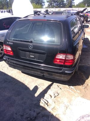 2003 Mercedes Benz E320 Station Wagon for parts for Sale in Houston, TX