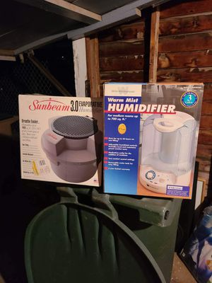 Humidifiers for Sale in Salt Lake City, UT