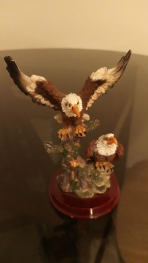 American eagle statue for Sale in Charter Township of Berlin, MI