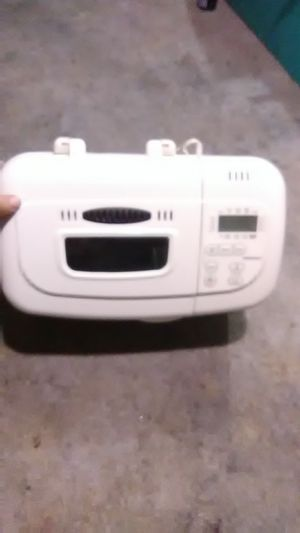 Breadman automatic bread maker for Sale in Philadelphia, PA