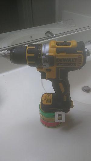 Dewalt drill for Sale in Hemet, CA