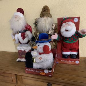 Christmas Decorations for Sale in Weston, FL