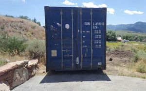 20' WWT Shipping Containers for Sale in Grape Creek, TX