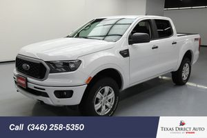 2019 Ford Ranger for Sale in Stafford, TX