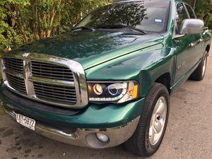 Dodge Ram 1500 for Sale in Houston, TX