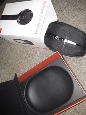 New Solo beats 3 for Sale in Oceanside, CA