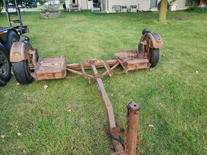car dolly for Sale in Little Falls, MN