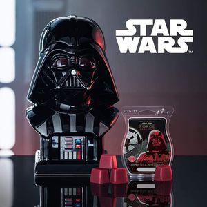 Darth Vader Scentsy warmer! for Sale in Las Vegas, NV