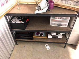 Garage organizing shelf's for Sale in Medley, FL