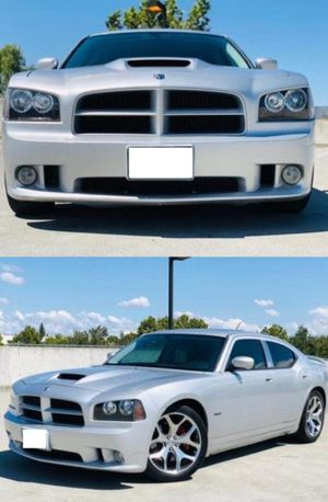 2006 Dodge Charger SRT8 price 1000$ for Sale in Chico, CA