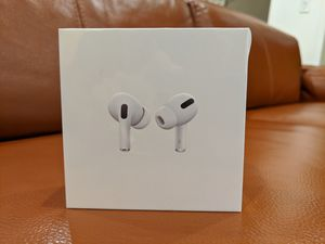 Brand new Apple Airpods Pro for Sale in Chandler, AZ