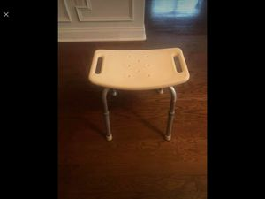 Shower seat for Sale in Simpsonville, SC