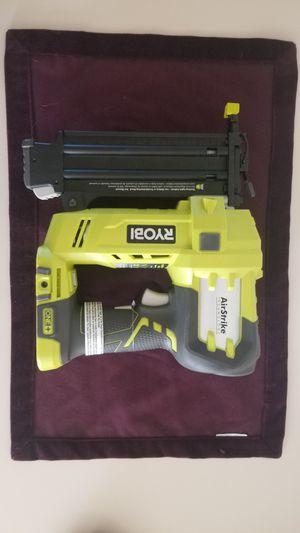 Ryobi Nail Gun for Sale in San Ramon, CA