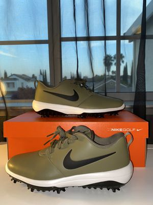 Nike Roshe G Tour Golf Shoes for Sale in Vacaville, CA