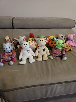 Beanie babies lot for Sale in Woodbridge, VA