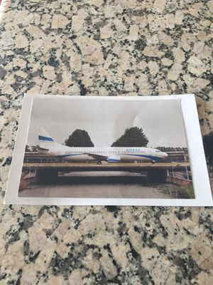 Airline color enlargement for Sale in Los Angeles, CA