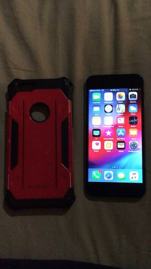 iPhone 6 16 gb unlocked to any carrier for Sale in Herndon, VA