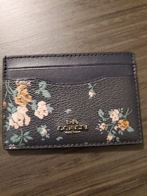 Womens coach wallet final price now $10 for Sale in Norfolk, VA