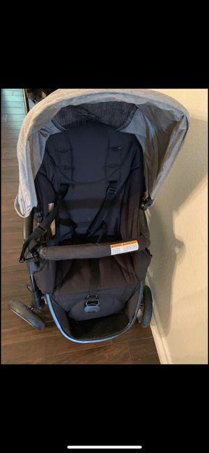 step n sit double stroller for Sale in Katy, TX