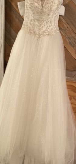 Wedding Dress for Sale in Baytown,  TX