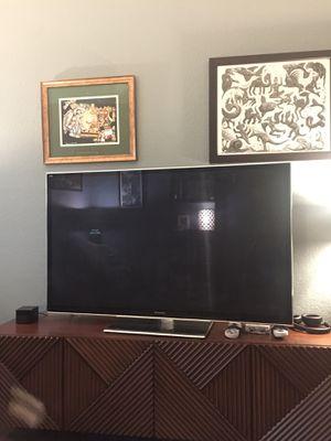 Panasonic P55VT50 Plasma TV for Sale in Austin, TX