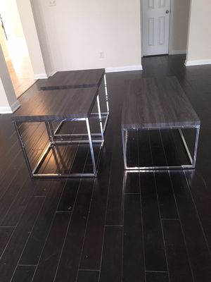 3pc coffee table for Sale in Missouri City, TX