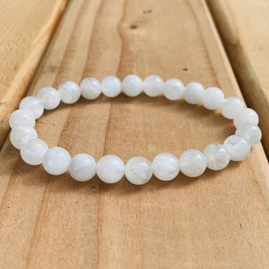 8mm Moonstone Bracelet for Sale in Brooklyn, NY