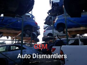 NEED AUTO TRUCK PARTS? OEM auto dismantlers for Sale in Sacramento, CA