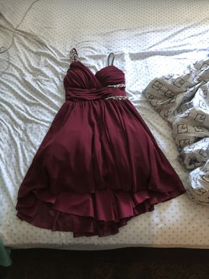 Prom/ hoco dress for Sale in Folsom, CA