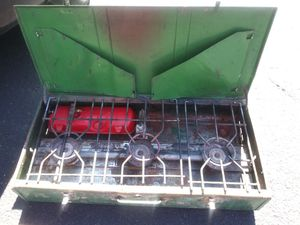 Camp stove for camping for Sale in Phoenix, AZ
