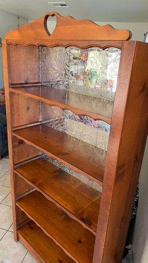 Home made shelf for Sale in Ceres, CA