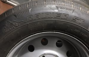 Trailer - Wheels and Rims for Sale in Portland, OR