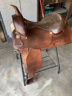 "Circle Y 15"" saddle for Sale in Arroyo Grande, CA"
