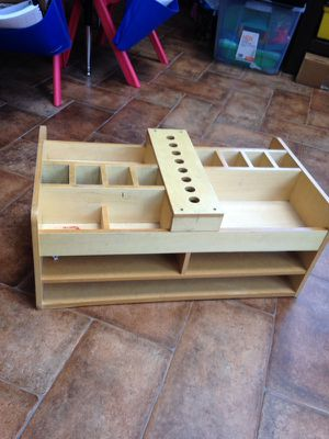 Solid wood Organizer for Sale in Brooklyn, NY