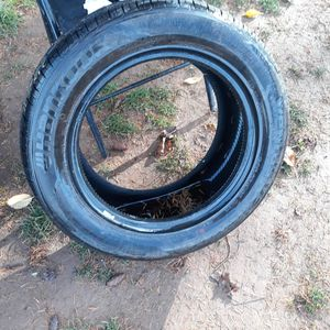 Single 245/50R16 Hankook Tire for Sale in Sandy, OR