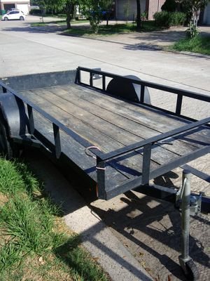 5x10 trailer for Sale in Katy, TX