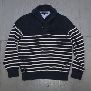 Tommy Hilfiger shawl collar pullover for Sale in Pomona, CA