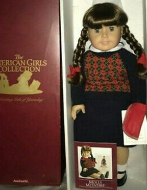 ❤ American Girl Doll Molly ❤ for Sale in Reading, PA