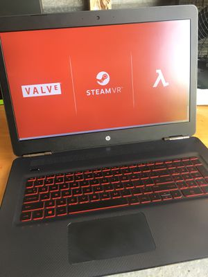 "HP OMEN 17.3"" Gaming Laptop (I7/GTX1070 + 256GB SSD + 16GB Ram) Wrty Coverage 04/2020 for Sale in Miami, FL"
