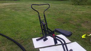 Exerciser Health Rider for Sale in Clarksville, TN