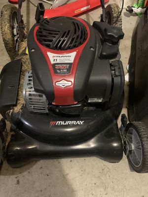 Lawnmower (Murray) for Sale in Post Falls, ID