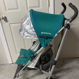 Uppababy G Lite Stroller for Sale in Attleboro, MA