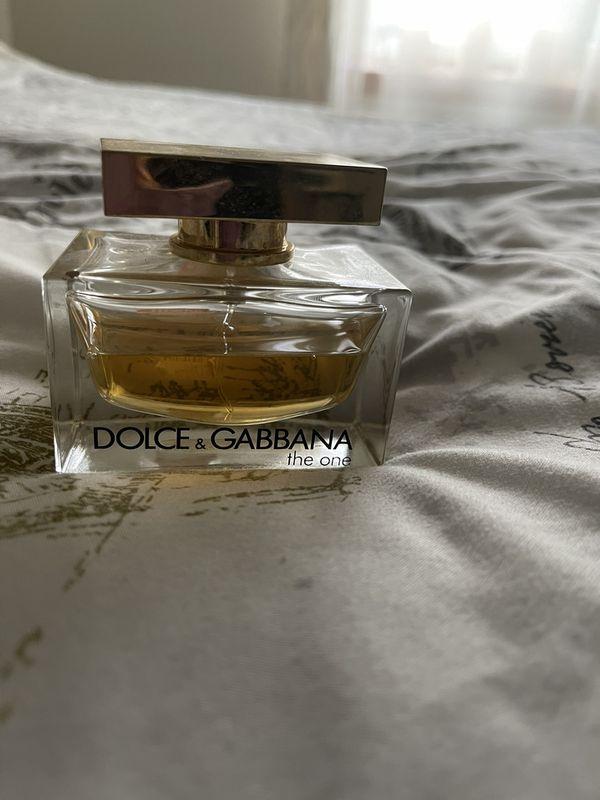 Dolce and Gabanna Parfum 75 Ml