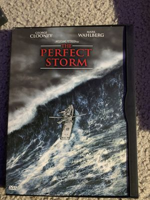 The Perfect Storm DVD for Sale in Troutdale, OR
