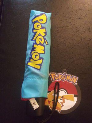 Pokemon Umbrella for Sale in Gaithersburg, MD